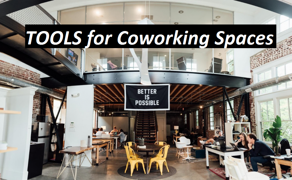 toronto coworking space
